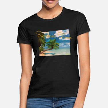 SummerTime - Women's T-Shirt
