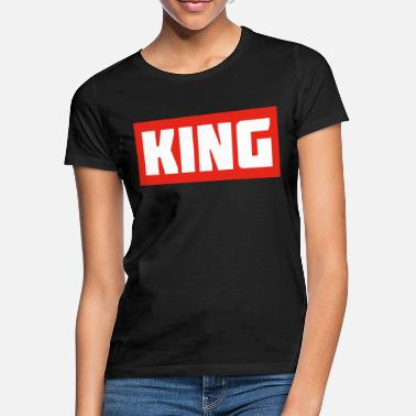 Stylish King stylish - Women's T-Shirt