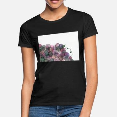 Design Goddess violett - Frauen T-Shirt