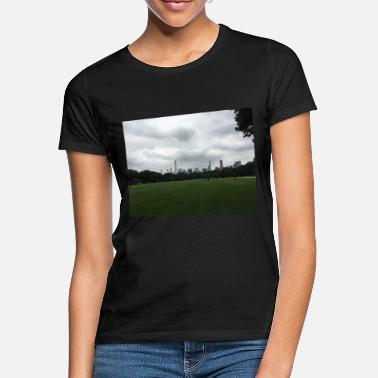 Central Park Central Park Design - Women's T-Shirt