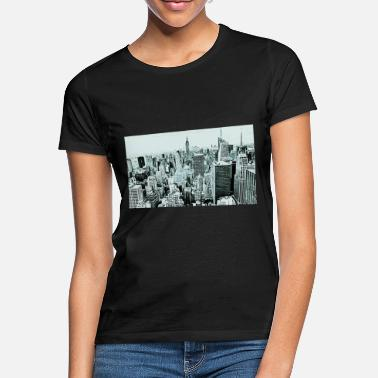 City City - Frauen T-Shirt
