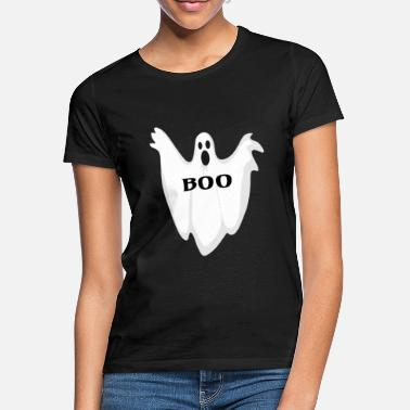 Ghost Ghost ghost - Women's T-Shirt