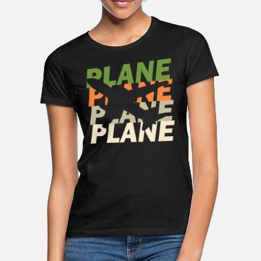 Flight flight - Women's T-Shirt
