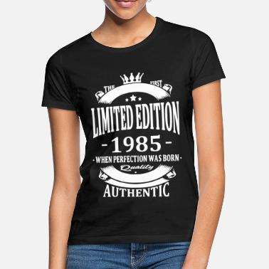 Limited Limited Edition 1985 - Women's T-Shirt