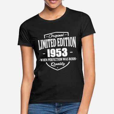 1953 Limited Edition 1953 - Camiseta mujer