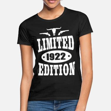 1922 Limited Edition 1922 - T-shirt dame