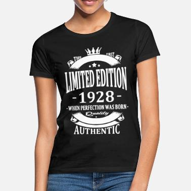 1928 Limited Edition 1928 - T-shirt dame