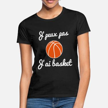 6fbabdac6 T-shirts Basket à commander en ligne | Spreadshirt
