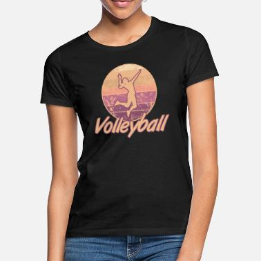 Volleyball Féminin Volleyball féminin - T-shirt Femme