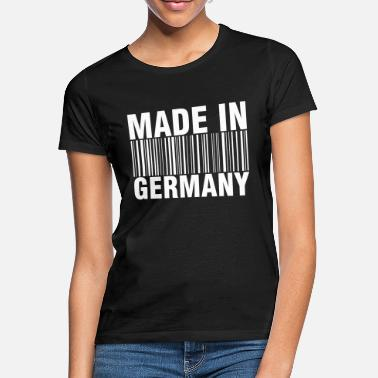Made In Germany Made in Germany - Frauen T-Shirt