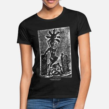 Heads Copper Clad Coinage - Frauen T-Shirt