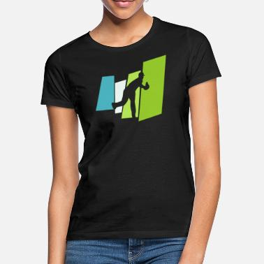 Pitcher Pitcher baseball player - Women's T-Shirt