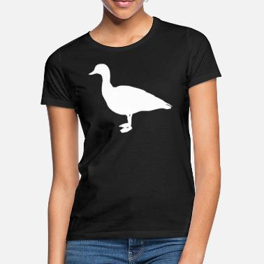 Beak Duck beak - Women's T-Shirt