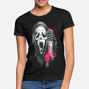 Massacre Monster massacre - Women's T-Shirt