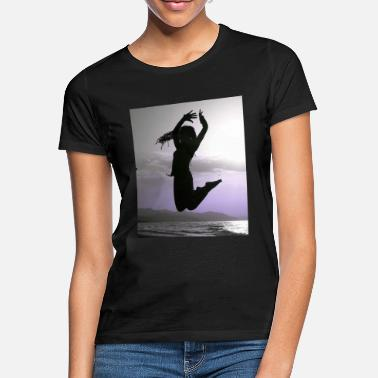 Black Joy - Women's T-Shirt