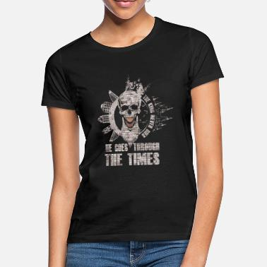 Flintlock THE KING NEVER DIES - Women's T-Shirt