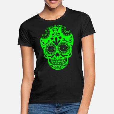 Day Of The Dead Mexico Day of the Dead - Women's T-Shirt