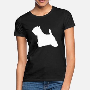 33b2d993 West Highland Terrier West Highland Terrier - Women's T-Shirt