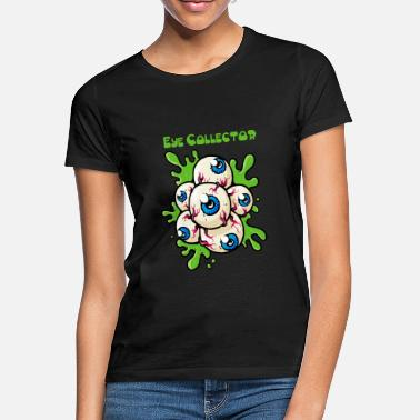 Retina Eye collector Opthalmology - Women's T-Shirt