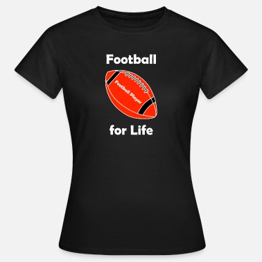 Pedir en línea Fútbol Fútbol Americano Camisetas  2230f8ed1e2bc