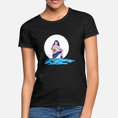 suchbegriff: 'meerjungfrau flosse' t-shirts online bestellen | spreadshirt