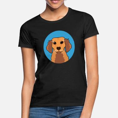 Companion Faithful companion - Women's T-Shirt