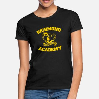 Richmond Richmond Academy - T-shirt dame