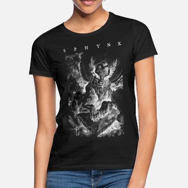 suchbegriff 39 sphinx 39 geschenke online bestellen spreadshirt. Black Bedroom Furniture Sets. Home Design Ideas