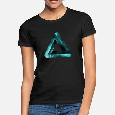 Geometry geometry - Women's T-Shirt