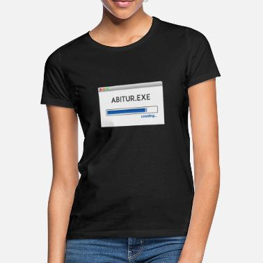 High School Senior High School - Women's T-Shirt