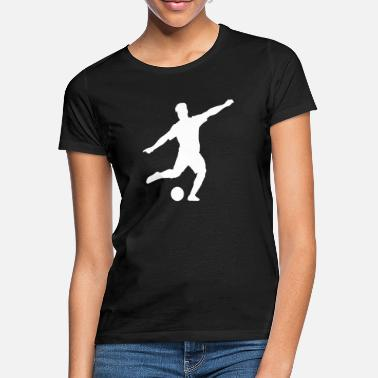 Soccer Soccer Player Soccer Soccer Player - T-shirt dam
