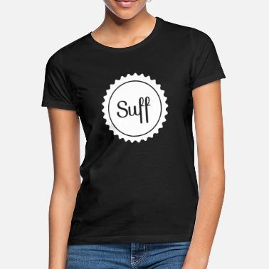 Suff SUFF - Women's T-Shirt