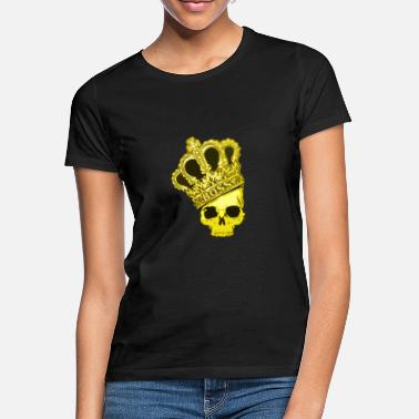 Counter Strike Crown Foil CSGO - Counter-Strike: GlobalOffensive - Camiseta mujer