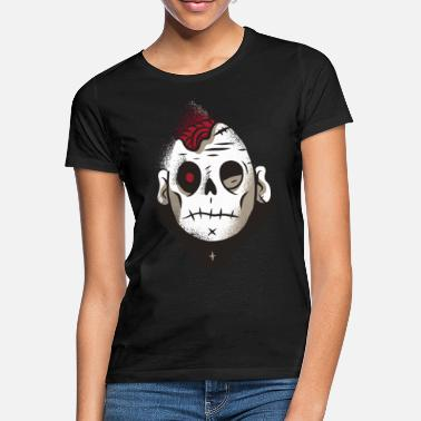 Dark Dark Zombie - Women's T-Shirt