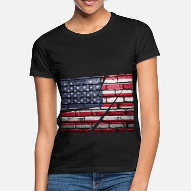 United United States - Women's T-Shirt