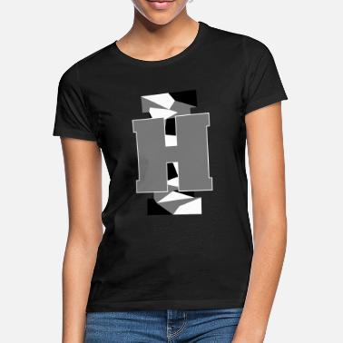 H1 Logo 3 - Women's T-Shirt
