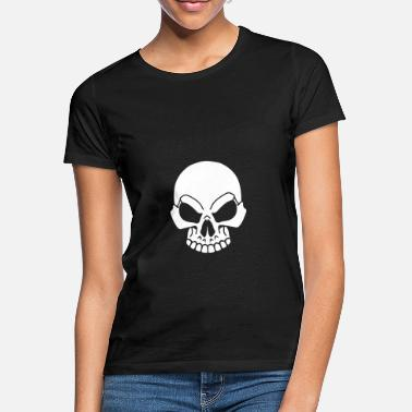Pirate Pirate skull - Women's T-Shirt