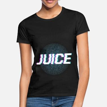 Juicehead jus - T-shirt Femme