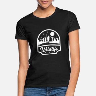 Wildlife WILDLIFE - Frauen T-Shirt