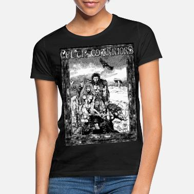 Bisley Celtic Warriors - Women's T-Shirt