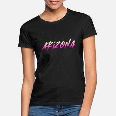 Arizona Arizona - Frauen T-Shirt
