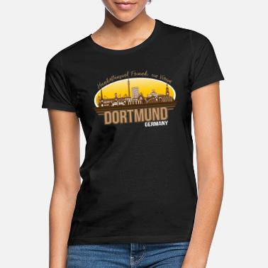 Ultras Dortmund - Women's T-Shirt