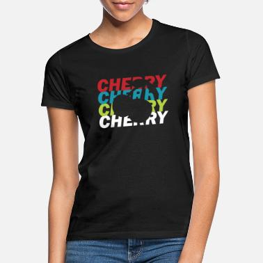 Cherry Tree Cherry cherry tree - Women's T-Shirt