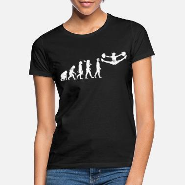Cheerleading Cheerleading Cheerleading - Frauen T-Shirt