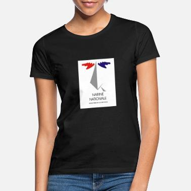 Nostrils national nostril - Women's T-Shirt