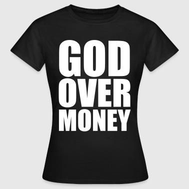 God - Women's T-Shirt