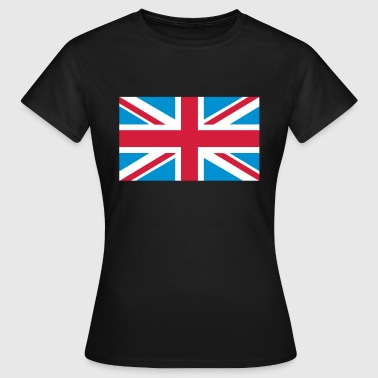 Union Jack - Women's T-Shirt