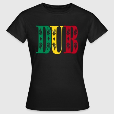 dub - Women's T-Shirt