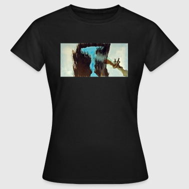 I Ging (Kun - The Distress) - Women's T-Shirt