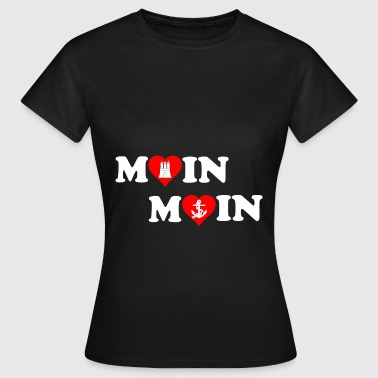 good Morning - Women's T-Shirt